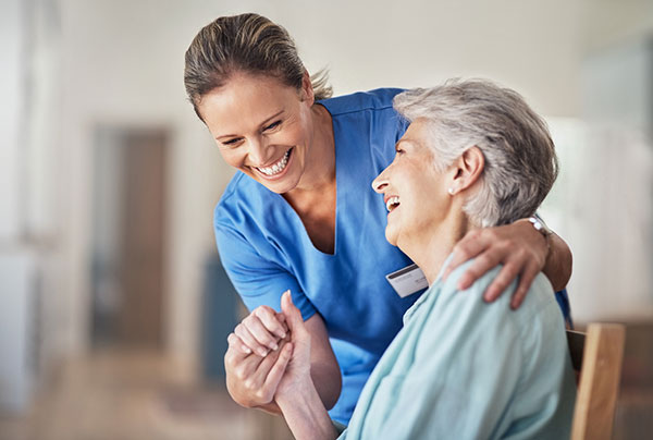 4 Steps to Choosing the Right Nursing Home